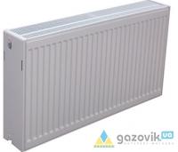 Радиатор стальной ENERGY 33 300*1400 (н) (турция) нижнее подключение - Радиаторы - интернет-магазин Газовик - уменьшенная копия