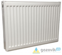Радиатор стальной SAVANNA 22 500*1100 (н) (турция) нижнее подключение - Радиаторы - интернет-магазин Газовик - уменьшенная копия