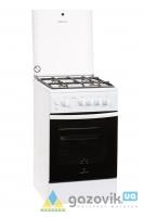 Плита газовая GRETA модель 07 белая - Плиты газовые  - интернет-магазин Газовик - уменьшенная копия