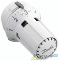 Термостатический элемент Danfoss RA-5030 (со встроенным датчиком) (013G5030) - Терморегуляторы - интернет-магазин Газовик