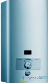 Колонка газовая Vaillant mag oe 11 - 0/0 xz c+ h пьезо 11л - Колонки газовые - интернет-магазин Газовик