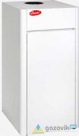Котел газовый Данко 10(автоматика КАРЕ - Польша) - Котлы - интернет-магазин Газовик