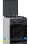 Плита газовая GRETA модель 16 серая - Плиты газовые  - интернет-магазин Газовик - уменьшенная копия