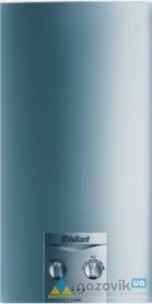Колонка газовая Vaillant mag oe 14 - 0/0 rxz h пьезо+модуляция пламени 14л - Колонки газовые - интернет-магазин Газовик