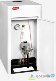 Котел газовый Данко 25 чугун (автоматика Евросит - Италия) - Котлы - интернет-магазин Газовик