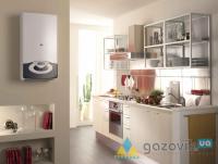 Котел газовый ARISTON clas EVO 24 cf - Котлы - интернет-магазин Газовик