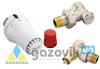 Комплект для бокового подключения Danfoss (RAE + RA-N + RLV-S), D 1/2, угловой (013G5173) - Терморегуляторы - интернет-магазин Газовик - уменьшенная копия