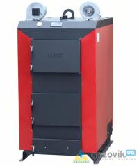 Котел твердотопливный Маяк KTP-75 EKO MANUAL (длительного горения) - Котлы - интернет-магазин Газовик