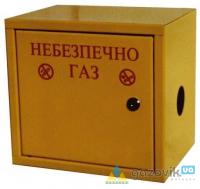 Ящик для РДГС 10 и  РТГБ 10 - Регуляторы давления газа - интернет-магазин Газовик
