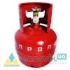 Баллон газовый Novogas 5л (Беларусь) - Баллоны  - Интернет-магазин Газовик - уменьшенная копия