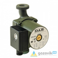 Насос циркуляционный DAB VA 35-130 - Насосы - интернет-магазин Газовик