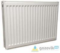 Радиатор SAVANNA тип 22 500х1200  - Радиаторы - Интернет-магазин Газовик