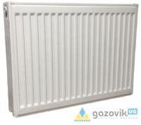 Радиатор SAVANNA тип 22 500х500 нижнее подключение - Радиаторы - интернет-магазин Газовик