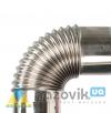 колено 90C для колонки турбированной - Колонки газовые - интернет-магазин Газовик - уменьшенная копия