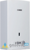 Колонка газовая Bosch THERM 4000 О WR 10-2P        - Колонки газовые - интернет-магазин Газовик - уменьшенная копия