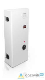 Котел электрический Титан мини-люкс 12 (380) - Котлы - Интернет-магазин Газовик