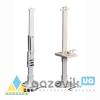 Ножки к радиаторам PURMO Ventil COMPACT - нерегулируемые - Радиаторы - интернет-магазин Газовик - уменьшенная копия