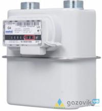 Счетчик газа G4 Metrix  - Счетчики  - Интернет-магазин Газовик