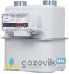Счетчик газа G4 Metrix с термокомпенсатором  - Счетчики  - Интернет-магазин Газовик - уменьшенная копия