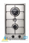 Стол встроенный модель СВ 2 нержавейка эл.поджиг - Плиты газовые  - интернет-магазин Газовик - уменьшенная копия