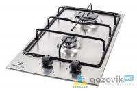 Стол встроенный модель СВ 2 нержавейка эл.поджиг - Плиты газовые  - интернет-магазин Газовик