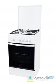 Плита газовая GRETA модель 16 белая - Плиты газовые  - интернет-магазин Газовик