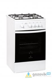Плита газовая GRETA модель 20 белая - Плиты газовые  - интернет-магазин Газовик