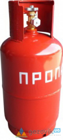 Баллон газовый Novogas 12л (Беларусь) - Баллоны  - интернет-магазин Газовик