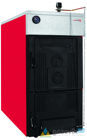 Котел твердотопливный Protherm 40 DLO - 29,0/32,0 кВт (дрова/уголь) - Котлы - интернет-магазин Газовик