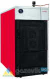 Котел твердотопливный Protherm 30 DLO - 23,0/24,0 кВт (дрова/уголь) - Котлы - интернет-магазин Газовик - уменьшенная копия