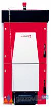 Котел твердотопливный Protherm SOLITECH PLUS 6 - 30,0/46,5 кВт (дрова/уголь) - Котлы - интернет-магазин Газовик - уменьшенная копия