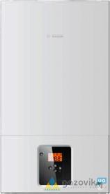 Котел газовый Bosch Gaz 2000 W 24C RN - Котлы - интернет-магазин Газовик