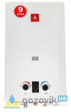 Колонка газовая АТЕМ Житомир ВПГ-16 - Колонки газовые - интернет-магазин Газовик - уменьшенная копия