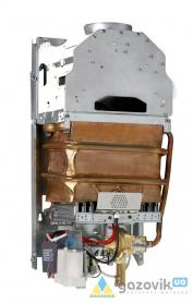 Колонка газовая Bosch THERM 2000 О W 10 KB        - Колонки газовые - интернет-магазин Газовик