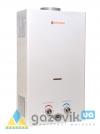 Колонка газовая Savanna LUX 18кВт 10л LCD белая - Колонки газовые - Интернет-магазин Газовик - уменьшенная копия