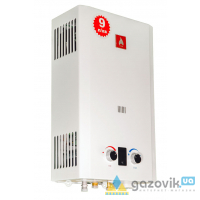 Колонка газовая АТЕМ Житомир ВПГ-16 - Колонки газовые - интернет-магазин Газовик