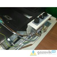 Конвектор газовый завод Конвектор АКОГ-3(Н)-СП - Конвекторы - интернет-магазин Газовик