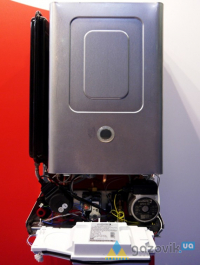 Котел газовый Protherm Lynx 24 ВА (Рысь) двухконтурный, дымоходный - Котлы - Интернет-магазин Газовик