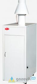 Котел газовый Ривнетерм 32 (автоматика КАРЕ - Польша) - Котлы - интернет-магазин Газовик