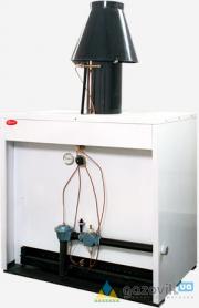 Котел газовый Ривнетерм 56(автоматика КАРЕ - Польша) - Котлы - Интернет-магазин Газовик