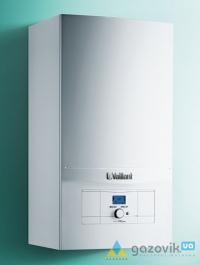 Котел газовый Vaillant 28 turbo tec pro VUW INT 282/5-3 Н  - Котлы - интернет-магазин Газовик