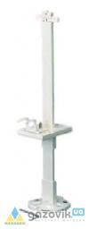 Ножки к радиаторам PURMO Ventil COMPACT - регулируемые - Радиаторы - интернет-магазин Газовик - уменьшенная копия
