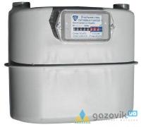 Счетчик газовый G-6, октава - Счетчики  - интернет-магазин Газовик