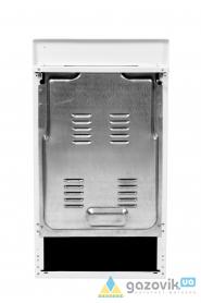 Плита газовая GRETA 1470-17аа бел - Плиты газовые  - Интернет-магазин Газовик
