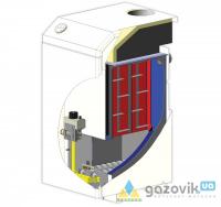 Котел газовый Маяк 18Р(чугун) - Котлы - интернет-магазин Газовик