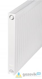 Радиатор стальной PURMO COMPACT тип 11 500*1100 (Польша)  - Радиаторы - интернет-магазин Газовик