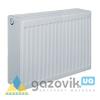 Радиатор PURMO Compact тип 33 500 x 1000  - Радиаторы - интернет-магазин Газовик - уменьшенная копия