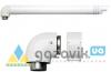 Горизонтальный комплект труб 60/100 для Vaillant  - Котлы - интернет-магазин Газовик - уменьшенная копия