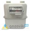 Счетчик газовый G6 Metrix с термокомпенсатором  - Счетчики  - интернет-магазин Газовик - уменьшенная копия