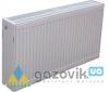 Радиатор ENERGY тип 33 300x1800 нижнее подключение - Радиаторы - Интернет-магазин Газовик - уменьшенная копия